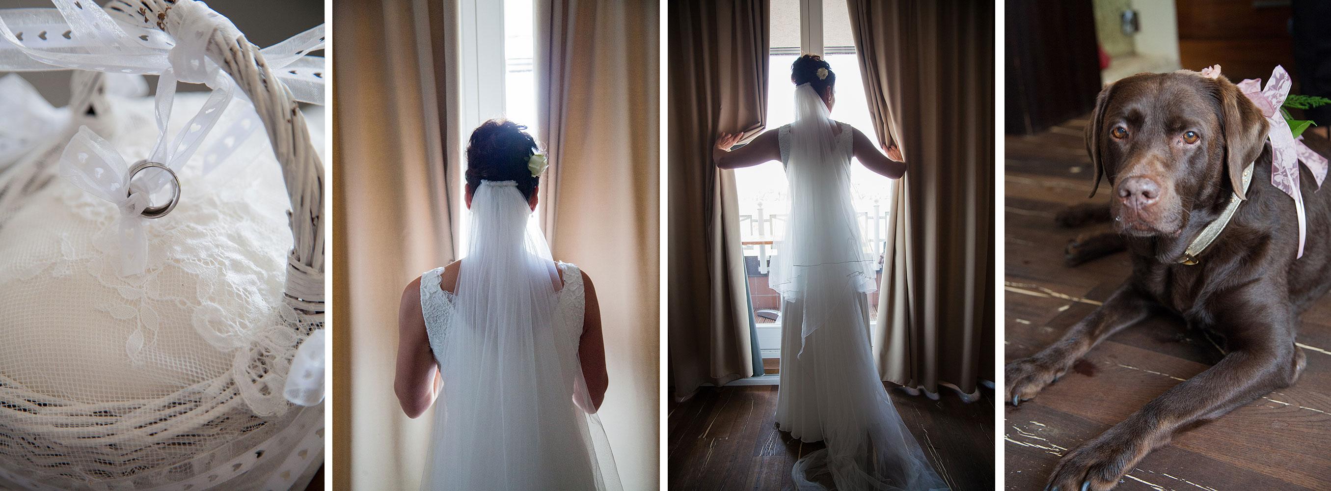 Anna Wasilewski Fotografie Hochzeit Ute und Bernd Berlin