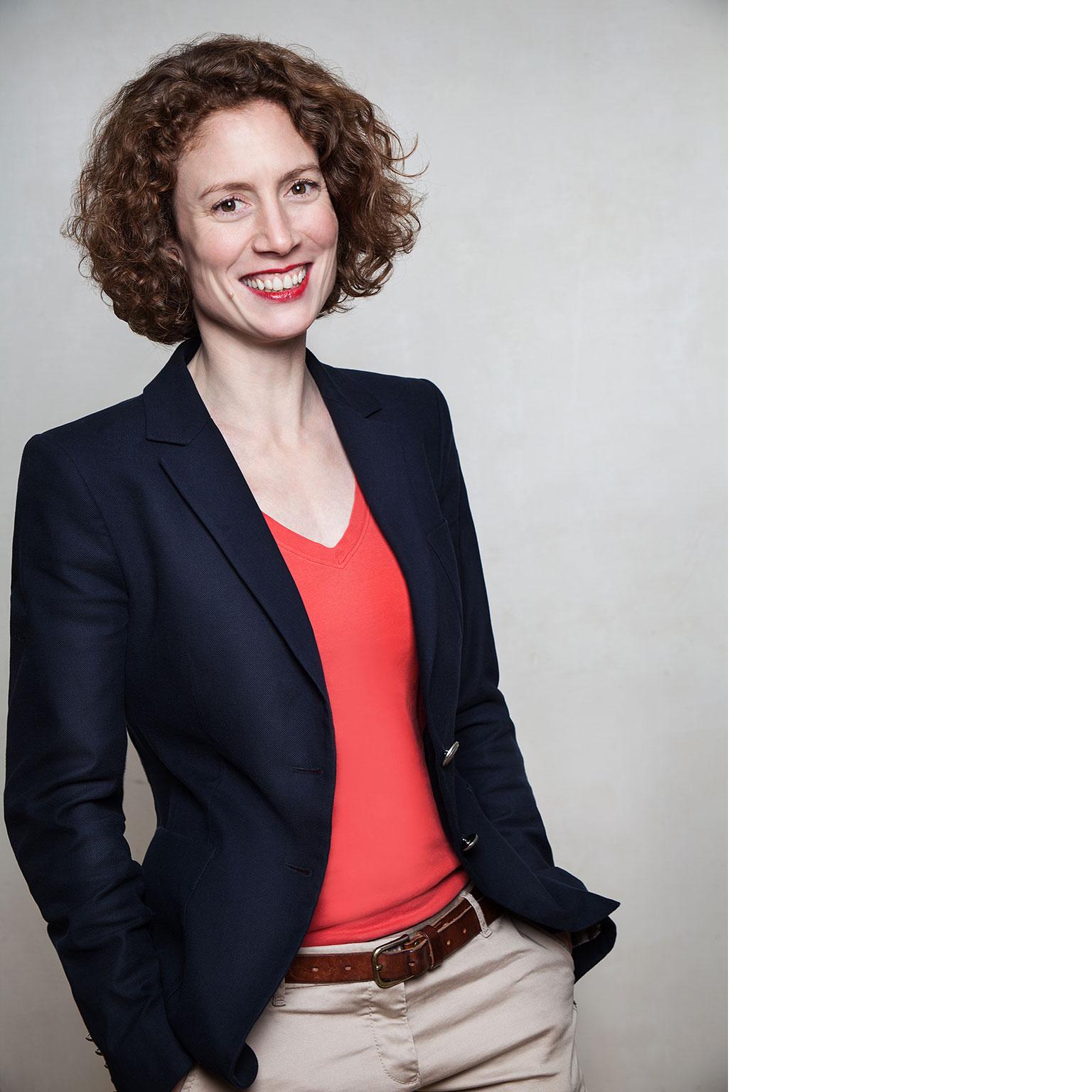 Katharina Koenig Anna Wasilewski Coach Berlin Portraitfoto Homepage