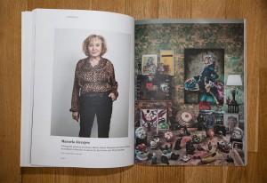 Lennart Grau artist berlin article christies magazine manuela alexejew